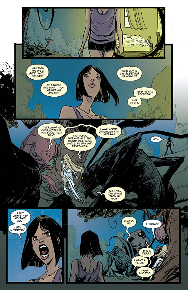 click for super-sized previews of Suicide Risk #14
