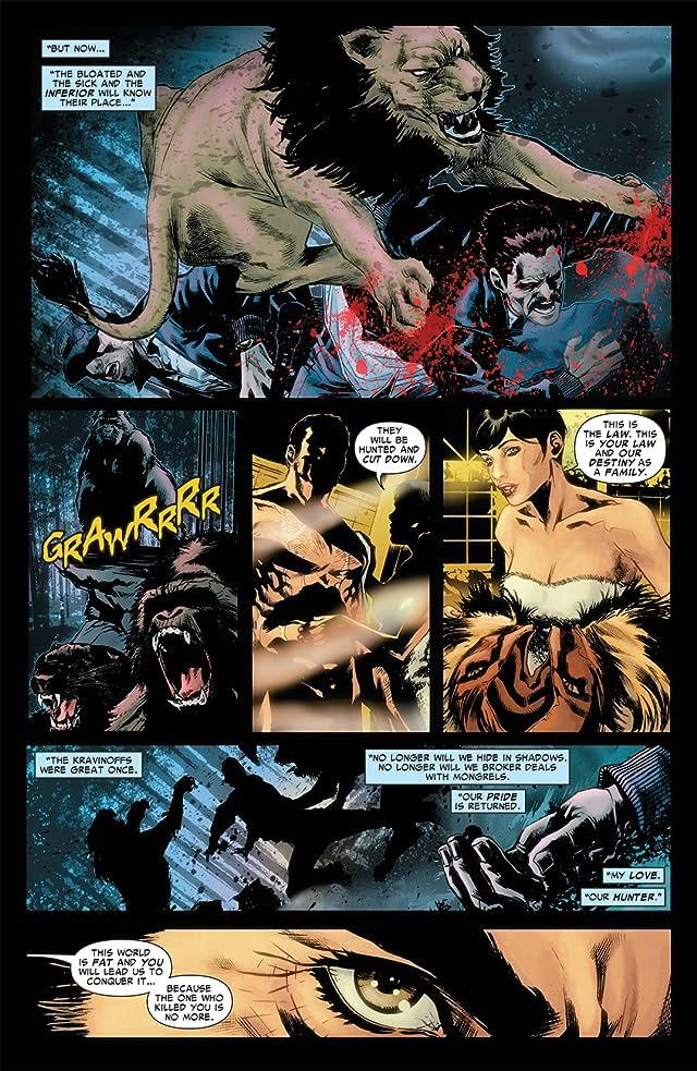 Amazing Spider-Man (1999-2013) #636