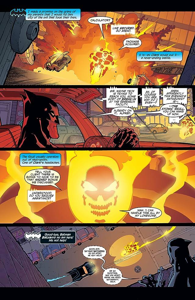 click for super-sized previews of Superman/Batman #21