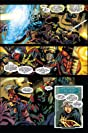 click for super-sized previews of Guardians of the Galaxy (2008-2010) #1