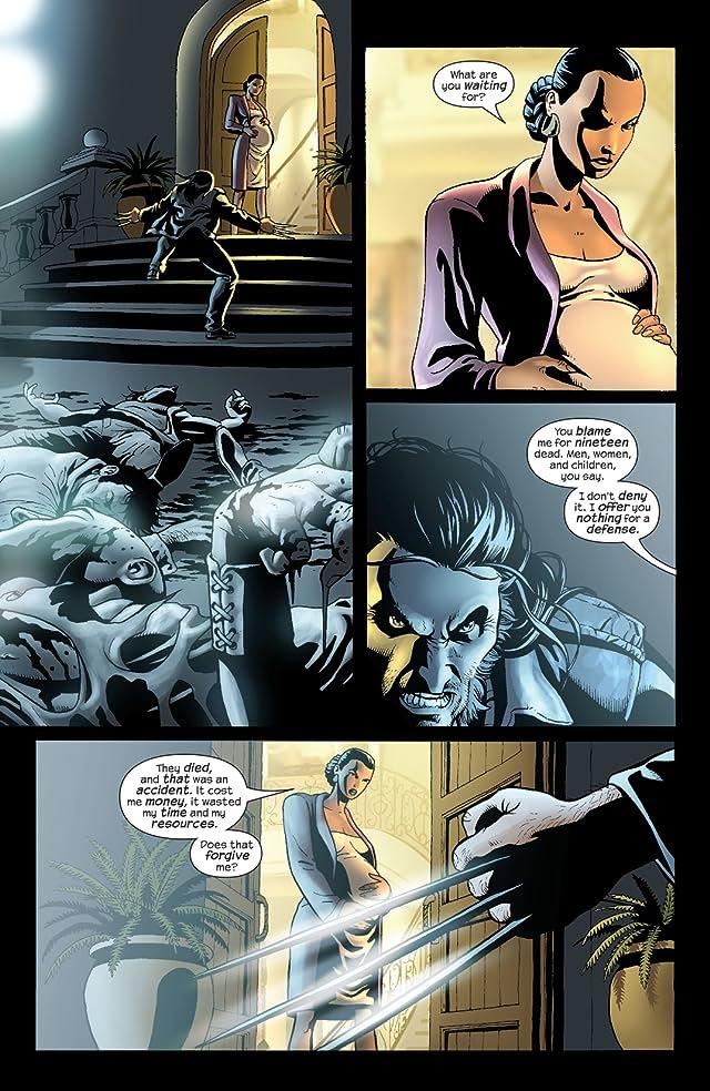 Wolverine (2003-2009) #10