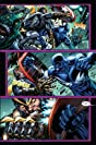 click for super-sized previews of Guardians of the Galaxy (2008-2010) #4
