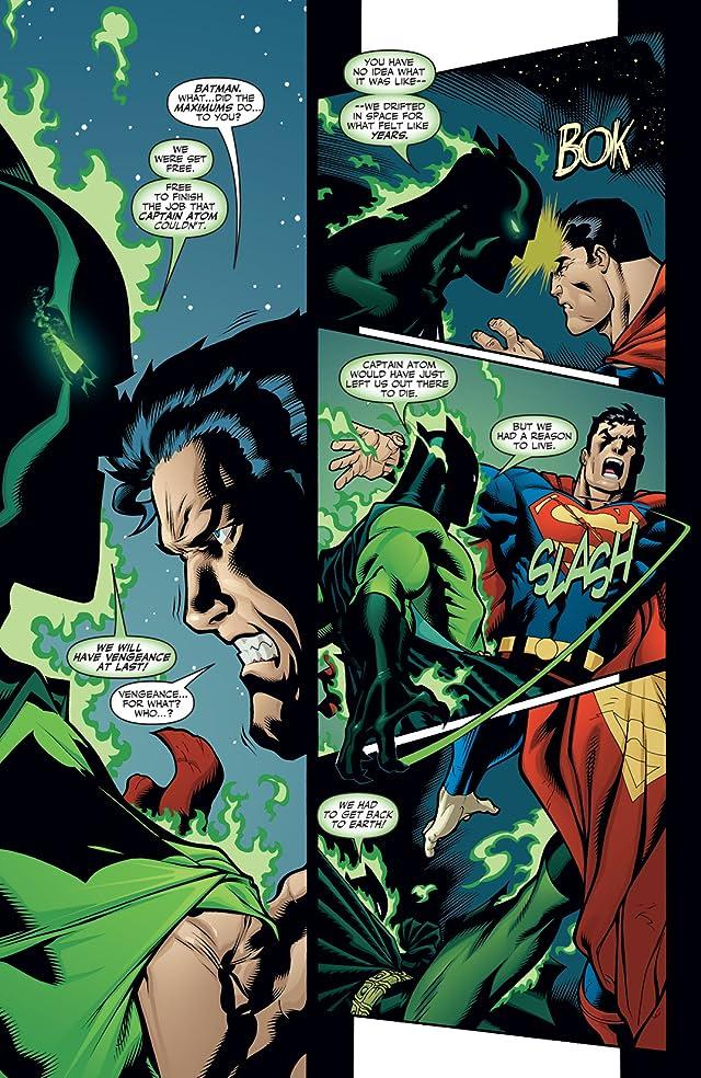 click for super-sized previews of Superman/Batman #23