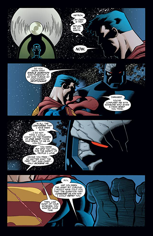 click for super-sized previews of Superman/Batman #24