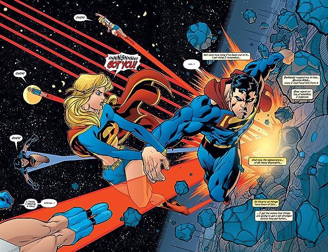 click for super-sized previews of Superman/Batman #25