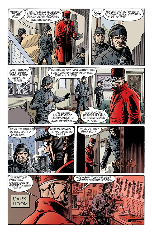 Fables #13