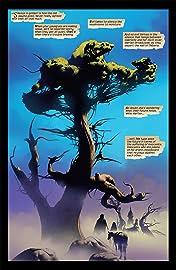 Dark Tower: Treachery #4 (of 6)