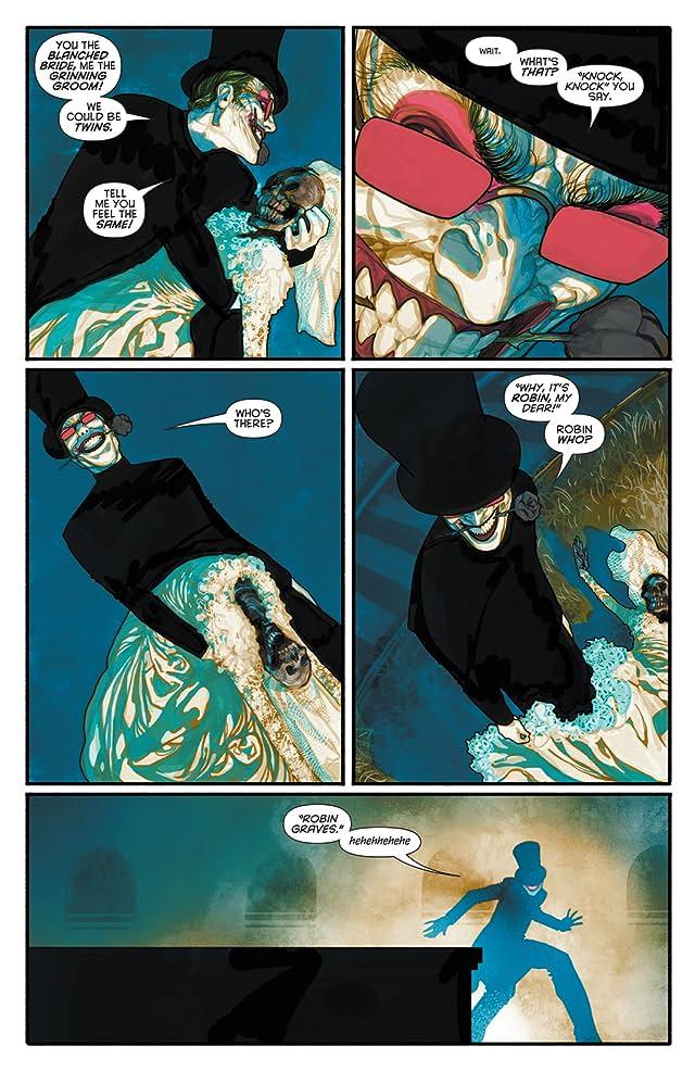 Batman and Robin (2009-2011) #15