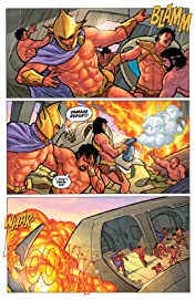 Warlord of Mars: Dejah Thoris #2