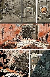 Ghost Projekt #3 (of 5)