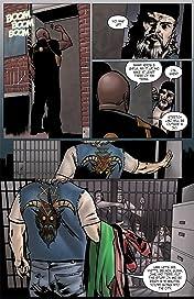 Demon's Regret #2