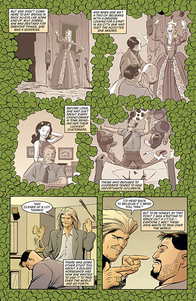 click for super-sized previews of Jack of Fables #10