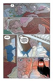 Supergirl (2005-2011) #21