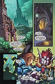 World of Warcraft: Ashbringer #2 (of 4)