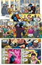 click for super-sized previews of Uncanny X-Men: First Class #1 (of 8)