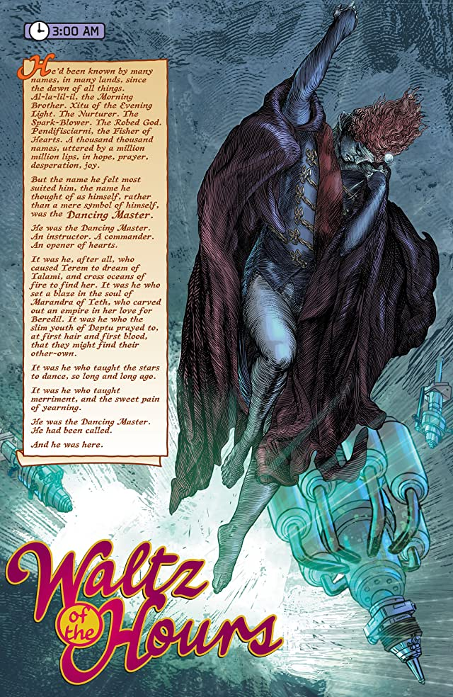 click for super-sized previews of Astro City (2013-) #13