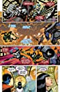 click for super-sized previews of Uncanny X-Men: First Class #7