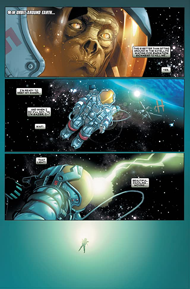 X-Men (2004-2007) #182