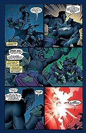 Superman/Batman #16