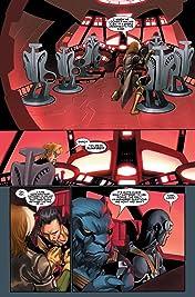 X-Men (2004-2007) #184