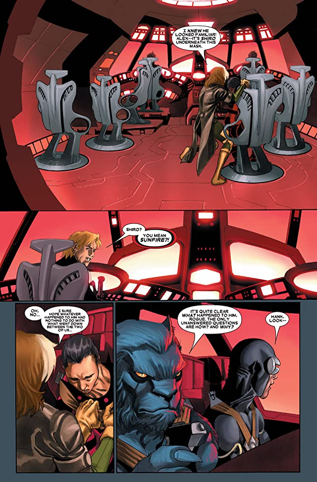 click for super-sized previews of X-Men (2004-2007) #184