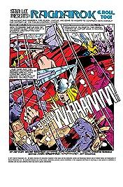 Thor (1966-1996) #351