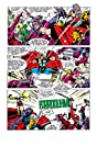click for super-sized previews of Thor (1966-1996) #351