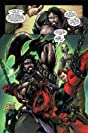 click for super-sized previews of Thunderbolts (2006-2012) #131