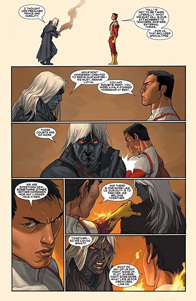 click for super-sized previews of X-Men (2004-2007) #187