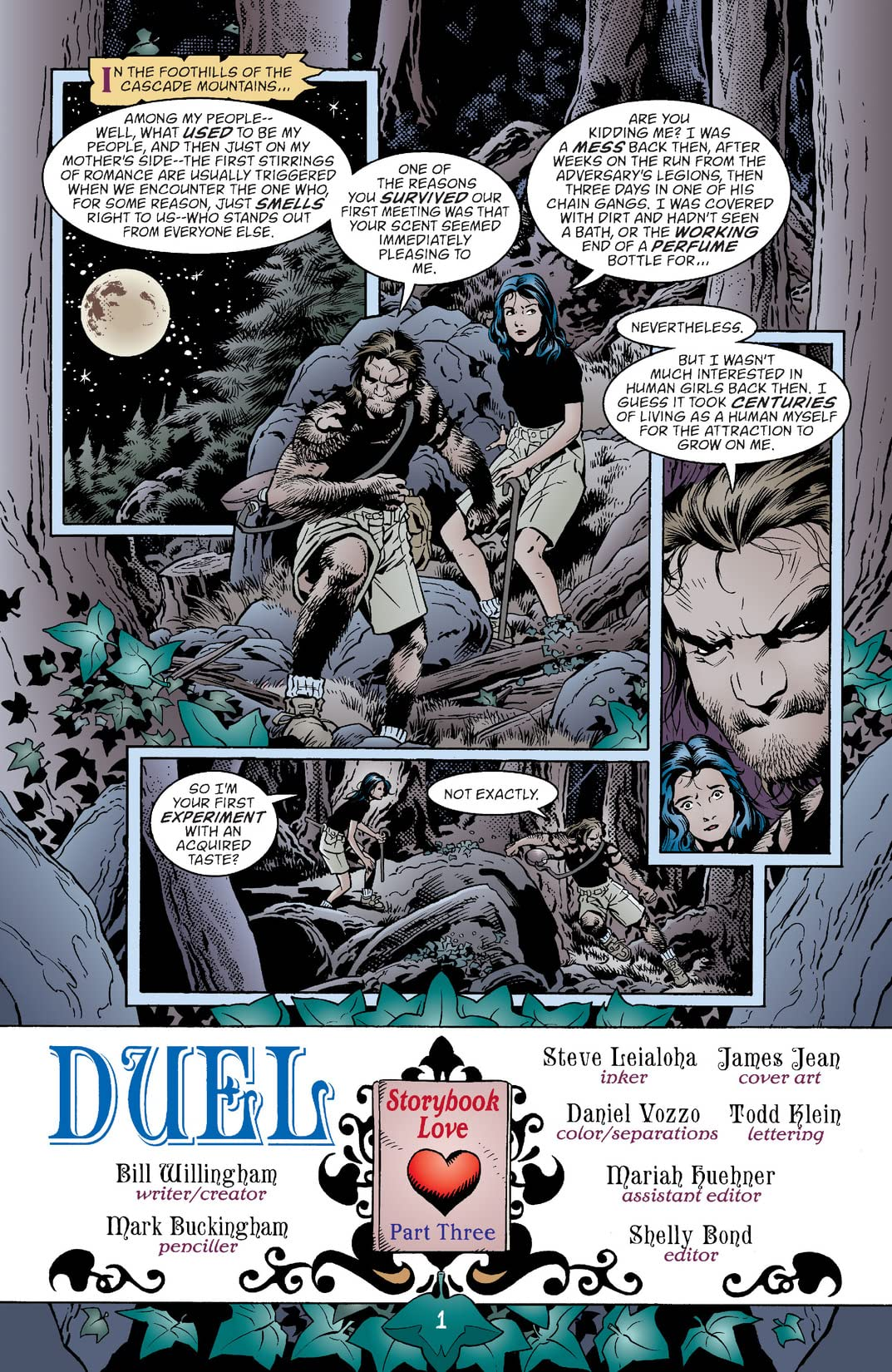 Fables #16