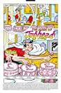 click for super-sized previews of Jughead #168