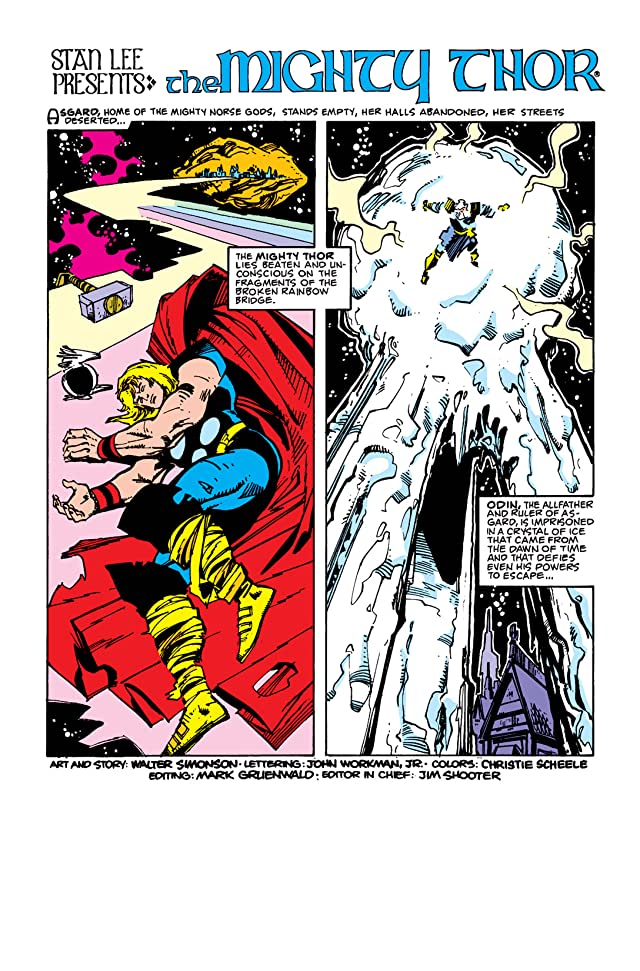 click for super-sized previews of Thor (1966-1996) #353
