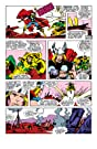 click for super-sized previews of Thor (1966-1996) #354