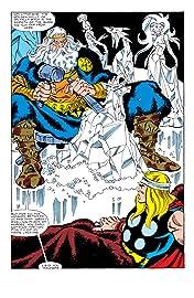 Thor (1966-1996) #355