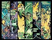 Green Lantern (2005-2011) #21