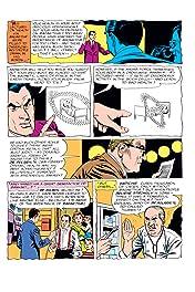 Green Lantern (1960-1972) #21