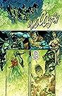 click for super-sized previews of Green Lantern: Rebirth #6