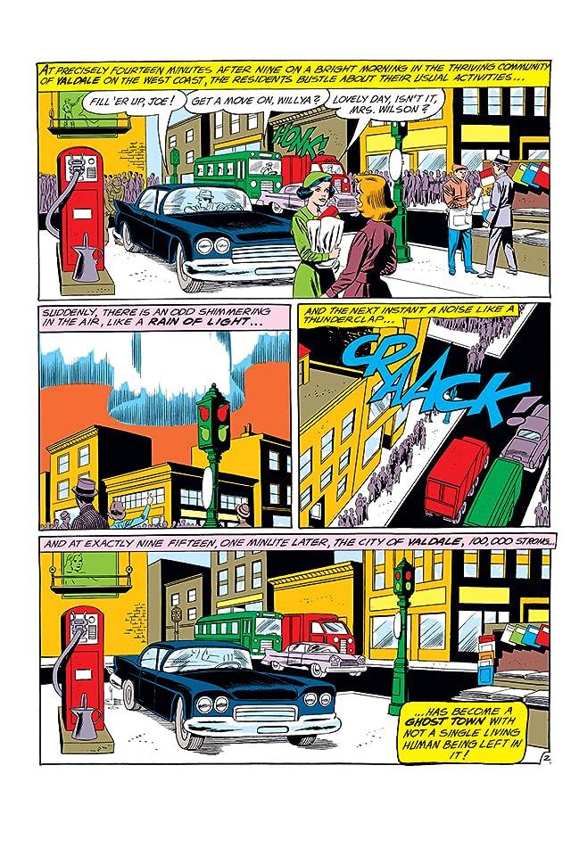 Green Lantern (1960-1972) #7