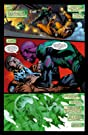click for super-sized previews of Green Lantern (2005-2011) #14