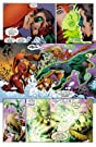click for super-sized previews of Green Lantern (2005-2011) #15