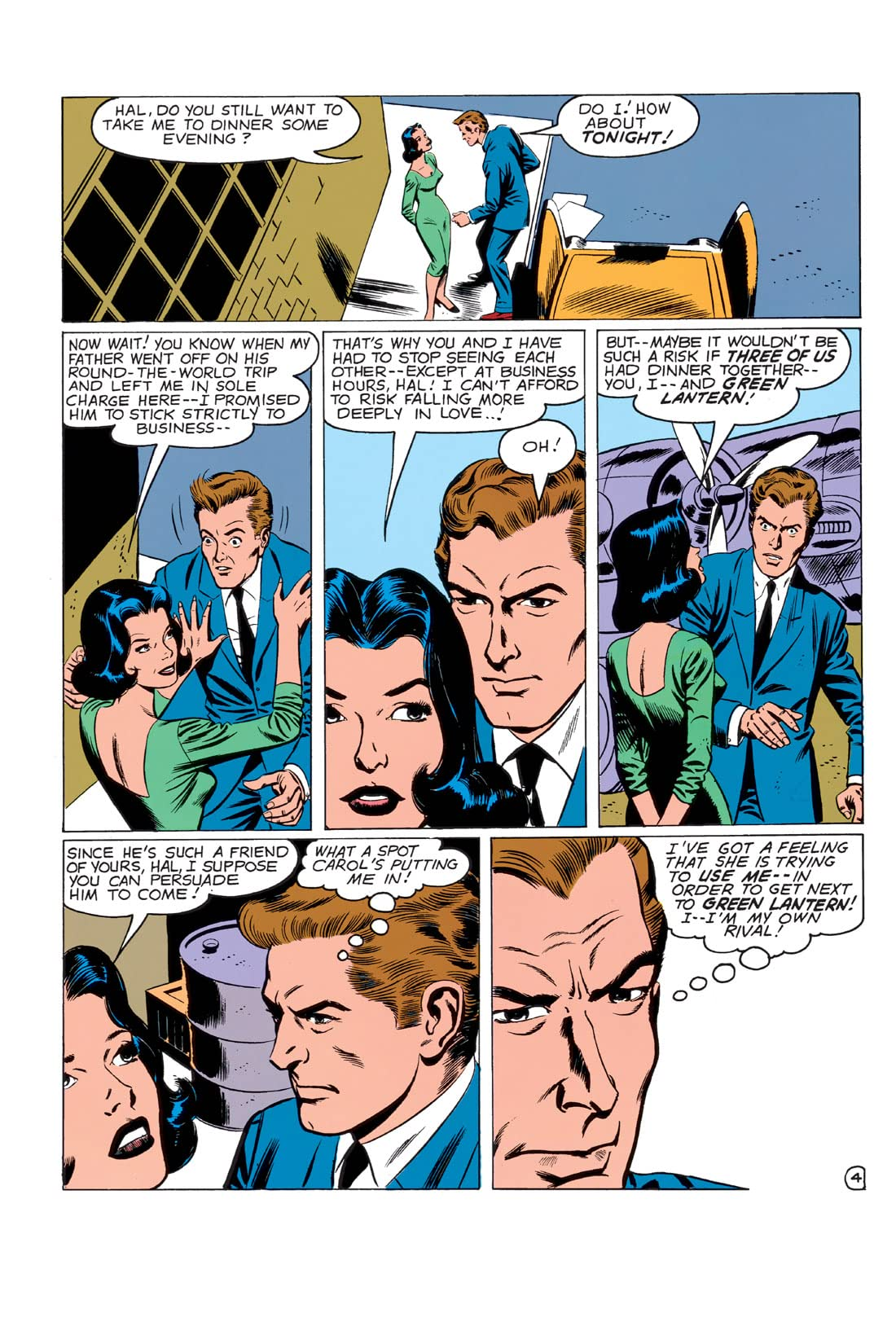 Showcase (1956-1978) #23