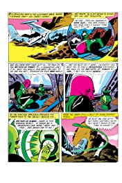 Showcase (1956-1978) #22