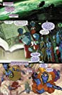 click for super-sized previews of Green Lantern (2005-2011) #19