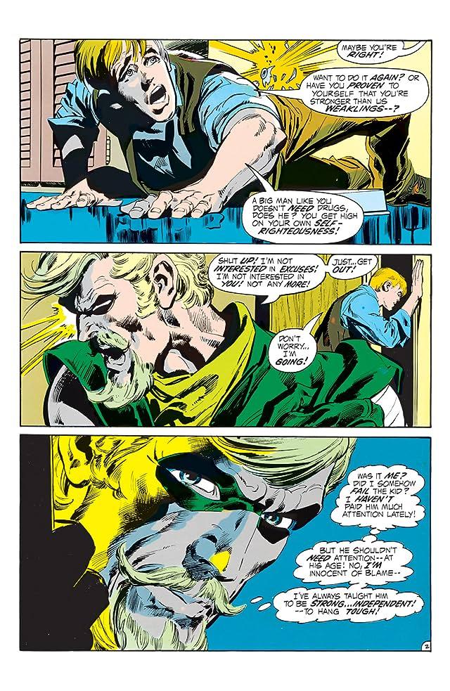 Green Lantern (1960-1972) #86