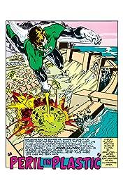 Green Lantern (1960-1972) #84