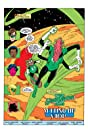 click for super-sized previews of Green Lantern Corps (1986-1988) #201