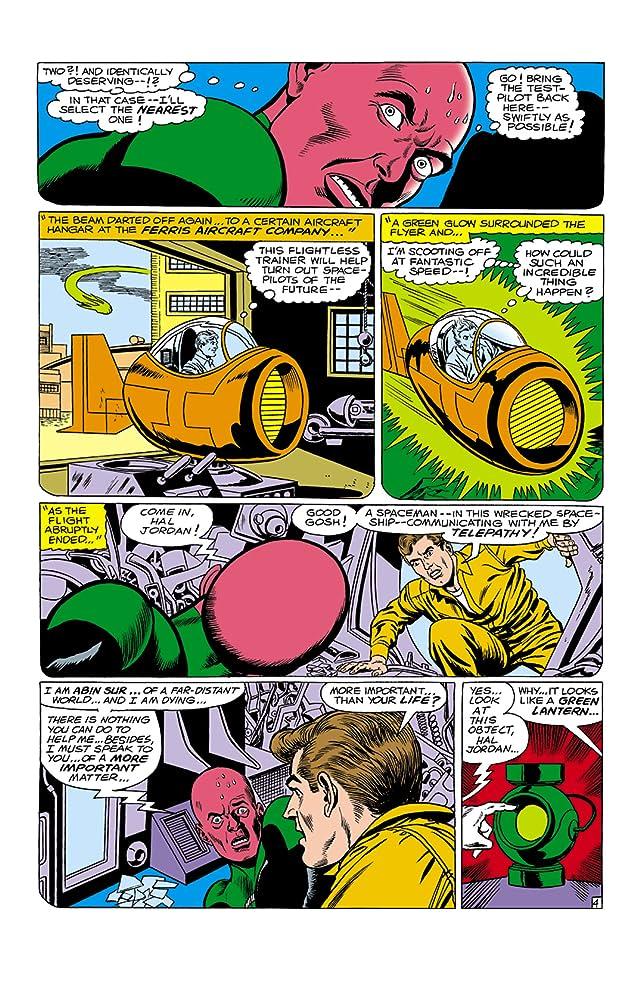 Green Lantern - Showcase Presents Green Lantern, volume 1 4de014b6dc750._SX640_QL80_TTD_