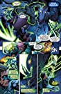 click for super-sized previews of Green Lantern (2005-2011) #13