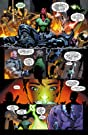 click for super-sized previews of Green Lantern Corps (2006-2011) #1