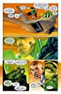 click for super-sized previews of Green Lantern Corps: Recharge #1